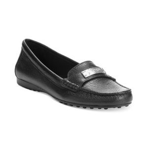 Coach | Leather Fredrica Loafers
